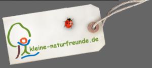 Logo Kleine Naturfreunde