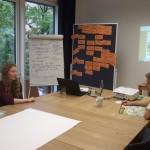 Vorbereitungstreffen in Berlin