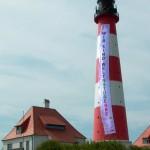 Leuchtturm-Westerhever